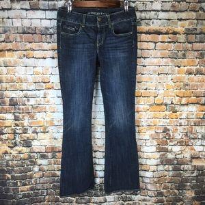 American Eagle 'Artist' Stretch Jeans